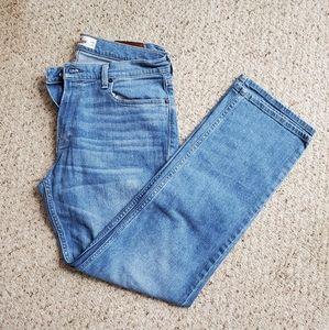 Mens Hollister jean